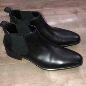 public opinion Shoes - Like new Public Opinion men's shoes size 8